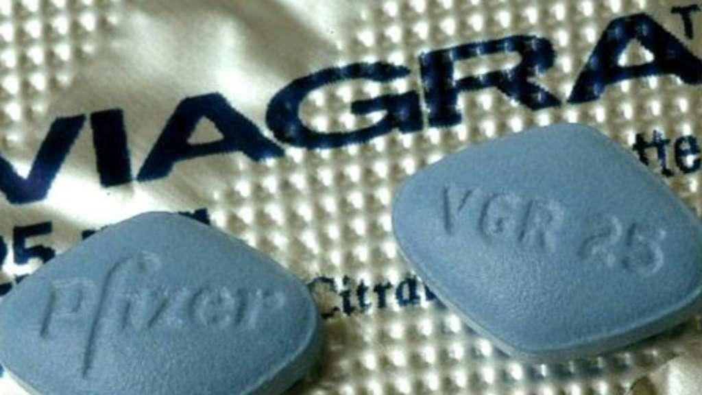 Blaue pille viagra