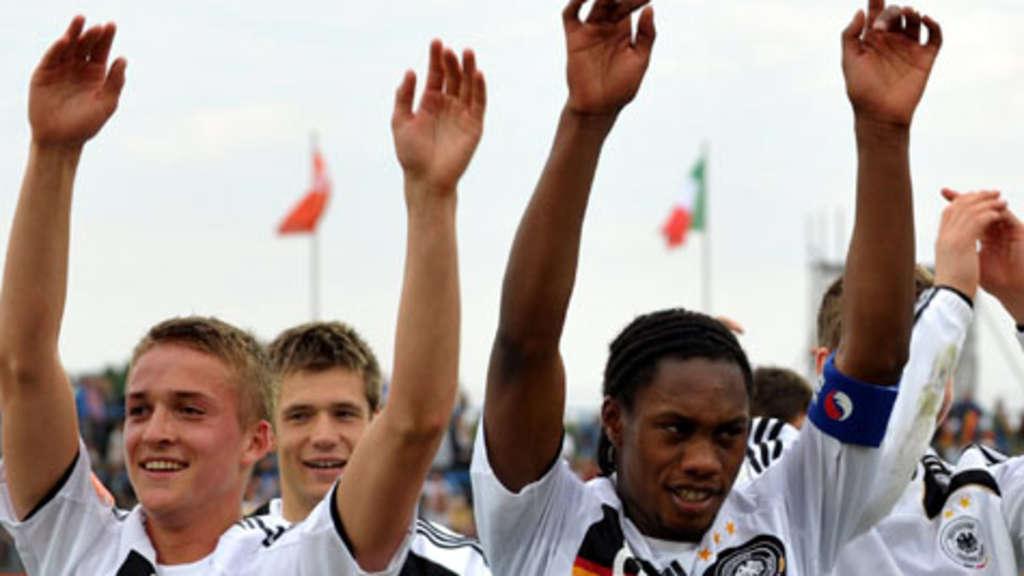 europameisterschaft endspiel
