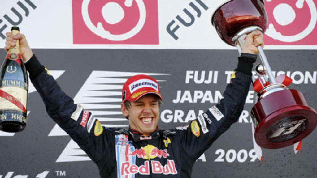 formel 1 sebastian vettel siegt in japan formel 1. Black Bedroom Furniture Sets. Home Design Ideas