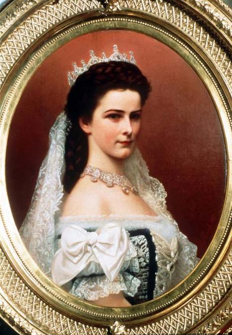 Kaiserin Elisabeths Leben in Bildern  Stars