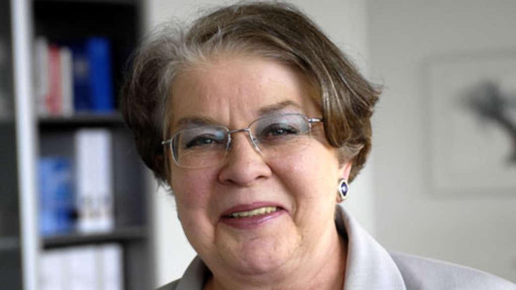 Untreuevorwürfe gegen <b>Maria Knauer</b>, Leiterin der städtischen Gewofag - 2042725046-maria-knauer-1Ba7