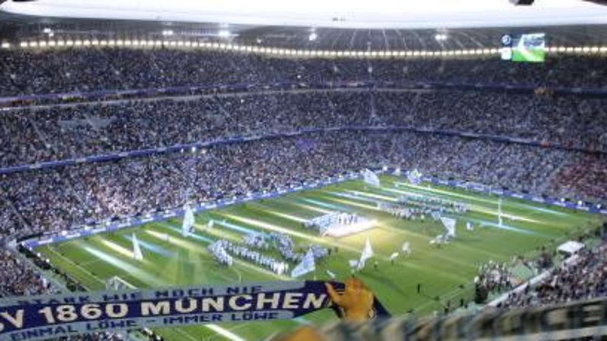 Small teams in the spotlight #5: TSV 1860 München : soccer