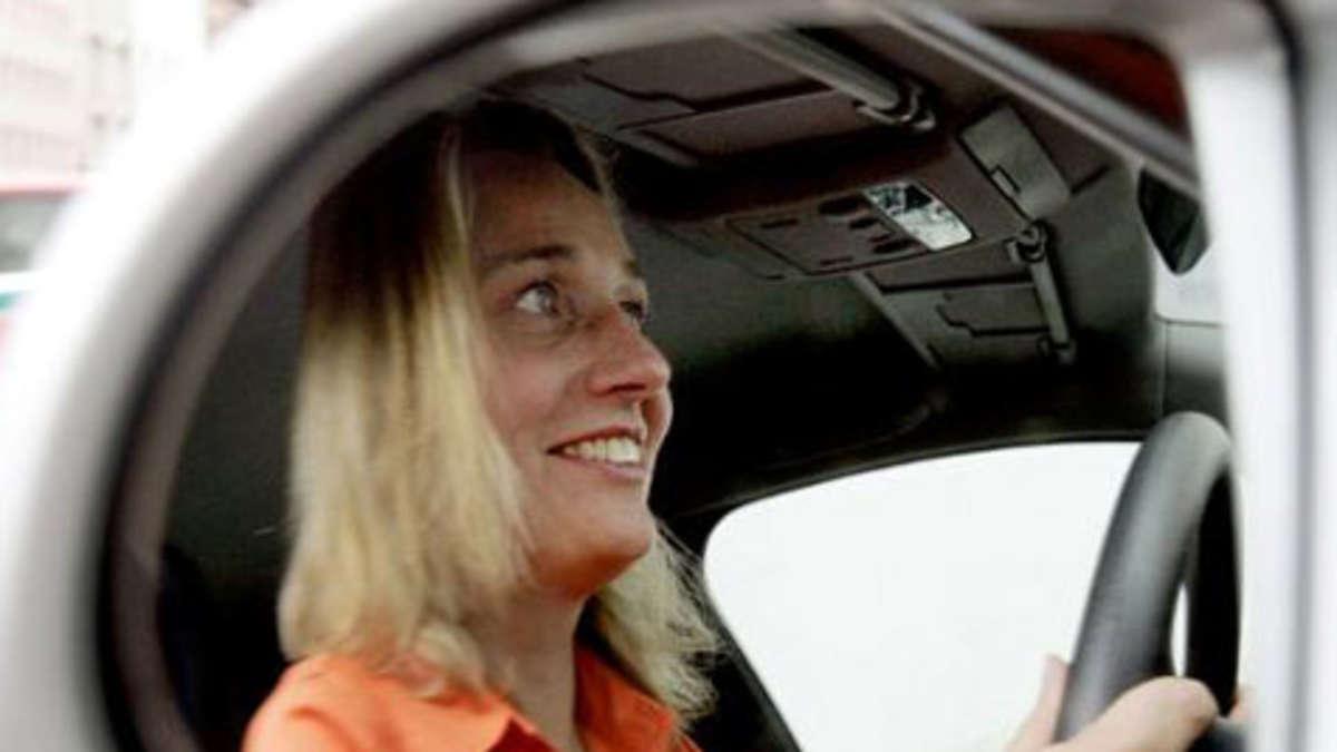Studie: Frauen sind die besseren Autofahrer   Auto