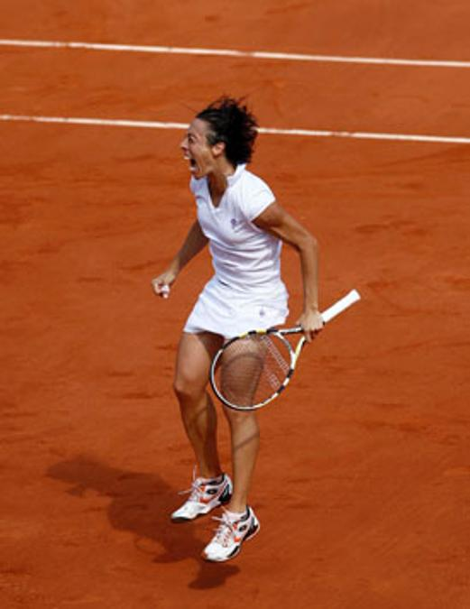 Der sch nste tennis jubel mehr sport for Tz stellenanzeigen munchen