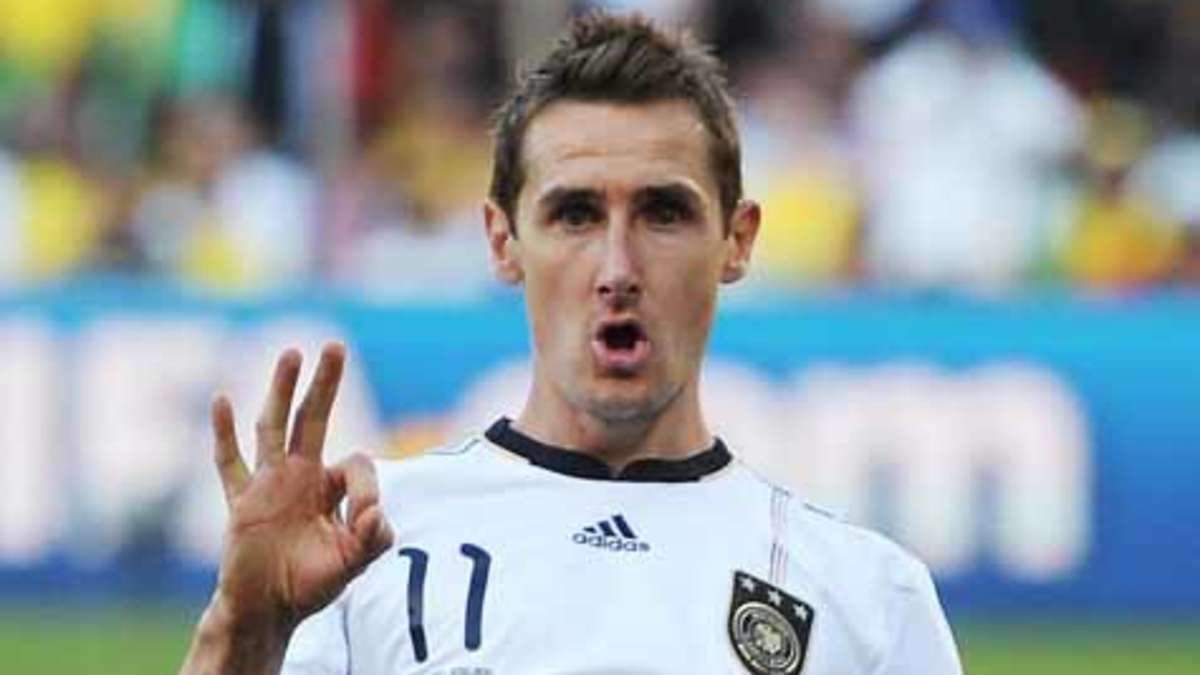 klose nationalmannschaft