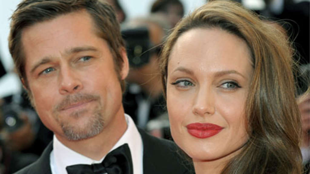 Angelina jolie brad pitt sexe