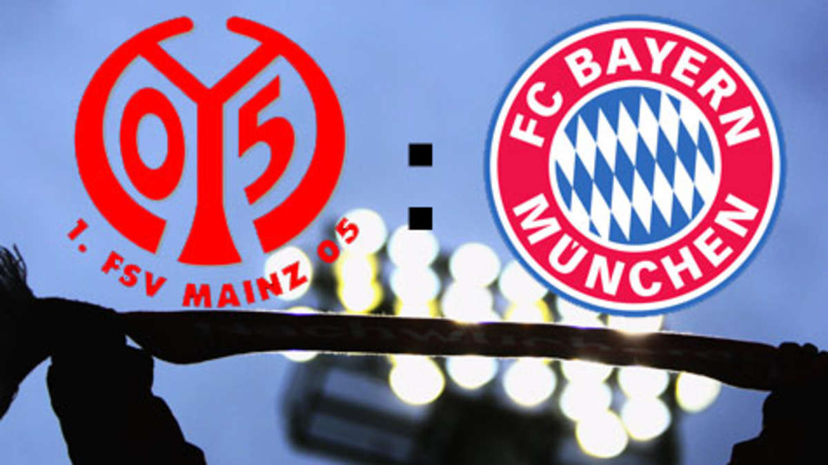 Bundesliga preview: FSV Mainz 05 – FC Bayern Munich ...
