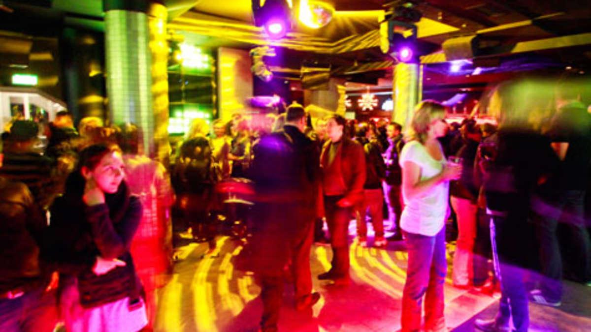 Heute Eröffnung: Neuer Club mitten in München | Stadt