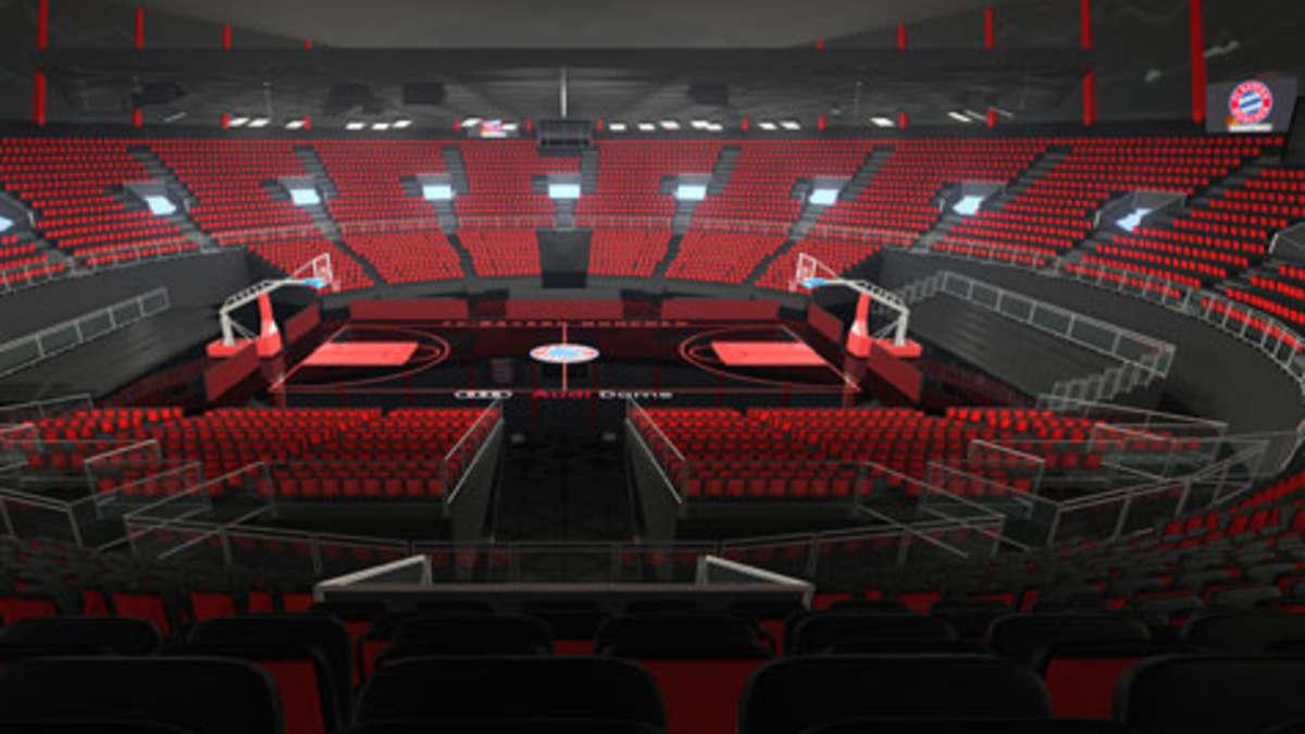 startseite audi dome all basketball scores info. Black Bedroom Furniture Sets. Home Design Ideas