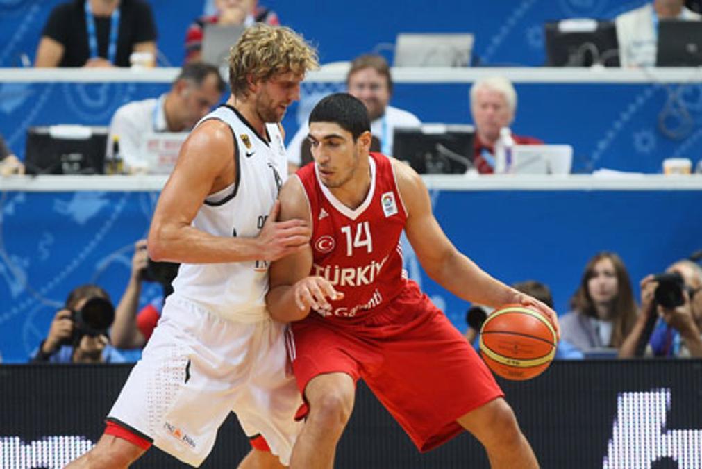 türkei deutschland basketball