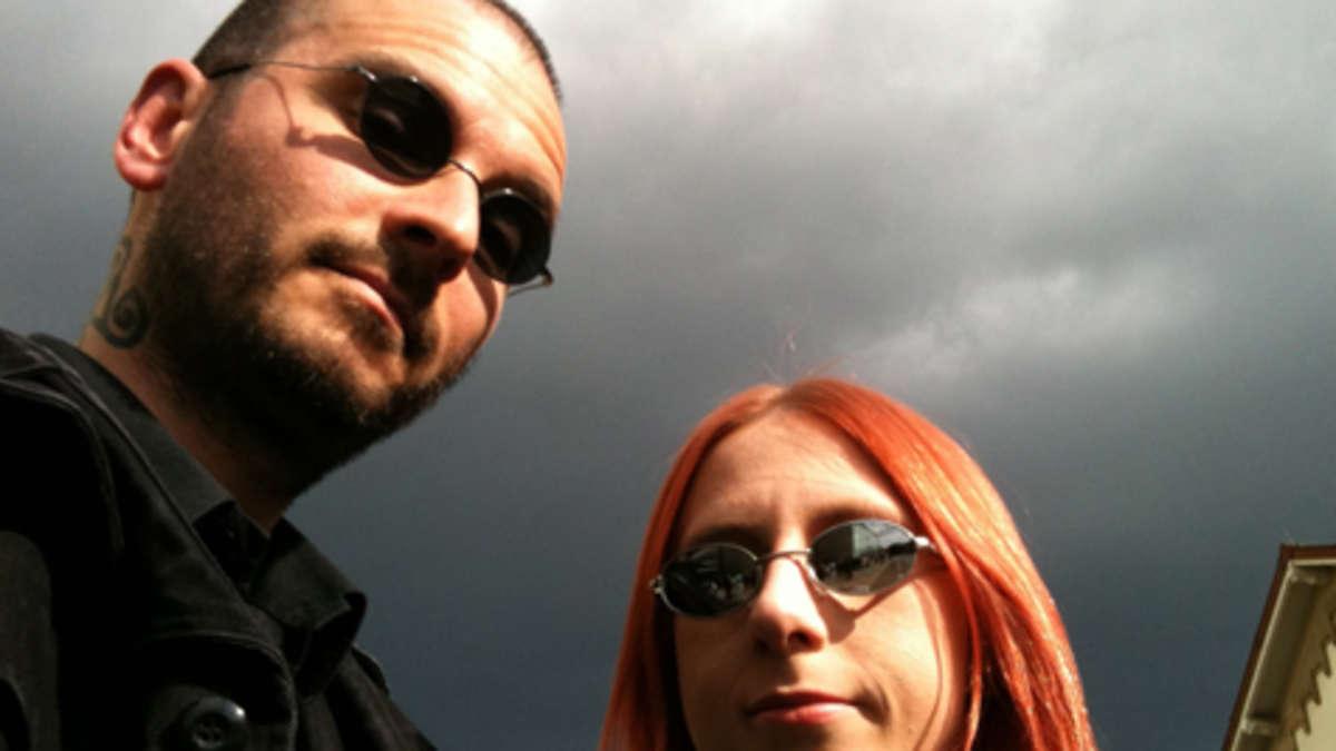 Mark und Lydia Benecke: Seelenverwandtschaft   Stars