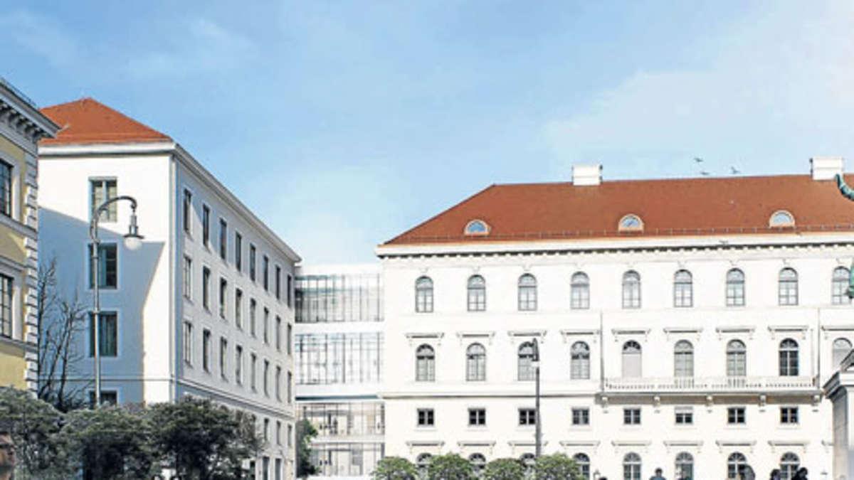 Wittelsbacherplatz mehr platz f r siemens stadt for Siemens platz