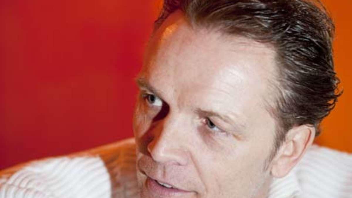 Ex-Löwe Olaf Bodden: Ich habe keine Freude mehr am Leben