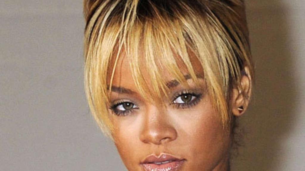 Sängerin Rihanna zeigt sich gerne nackt | Stars