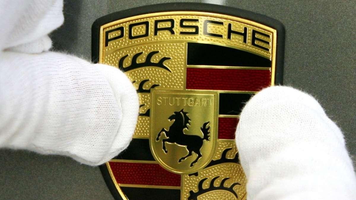 Porsche kauft schnellste teststrecke der welt in for Langsamster porsche der welt