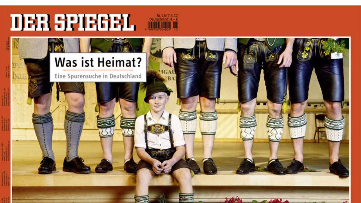 Was ist heimat spiegel geht mit regional titeln auf for Spiegel aktuelle ausgabe