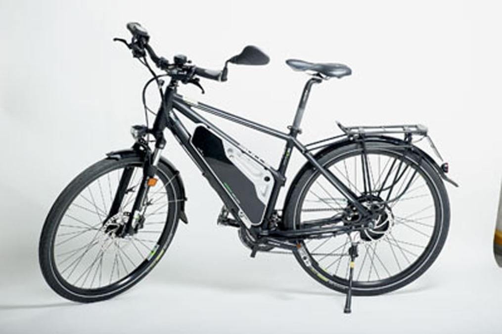adac test e bikes pedelecs bis 45 km h im vergleich auto. Black Bedroom Furniture Sets. Home Design Ideas