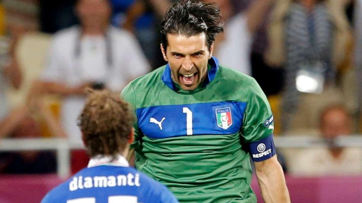 fußball deutschland italien live