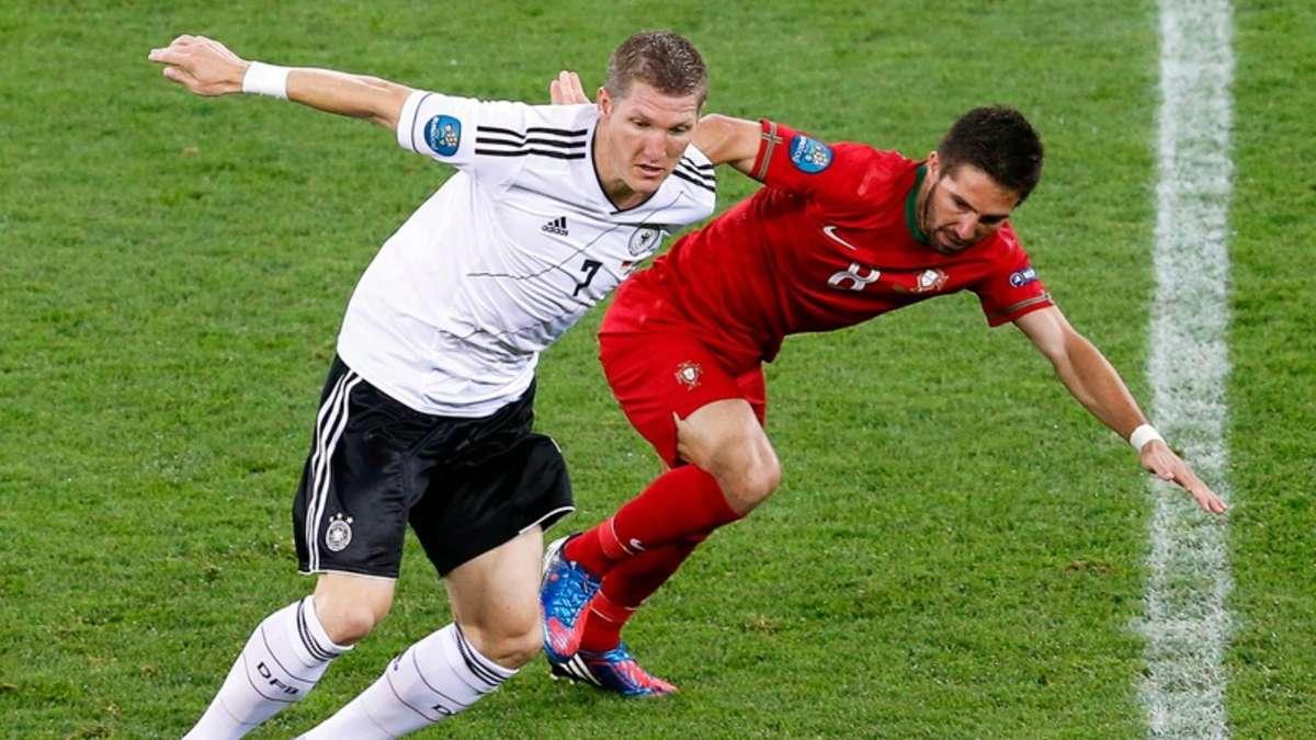 deutschland portugal fußball