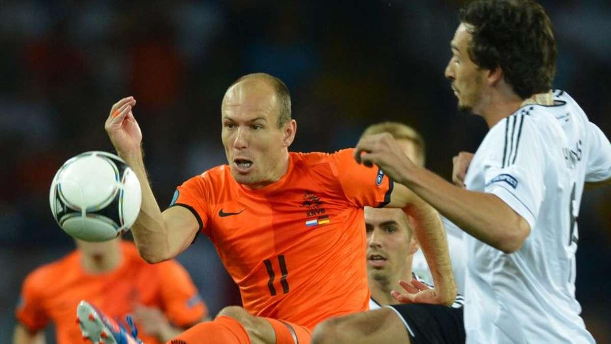fussball deutschland holland live