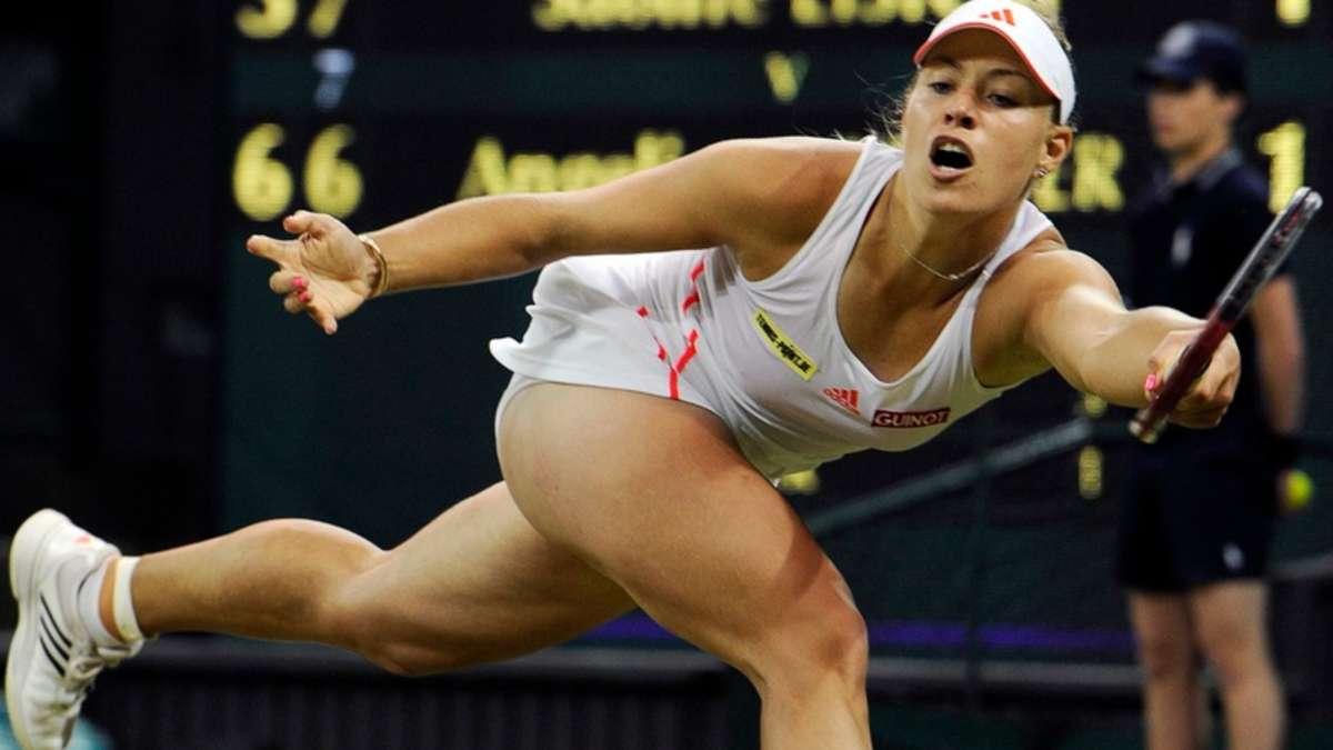 Wimbledon live: Übertragung in TV und Internet - Live