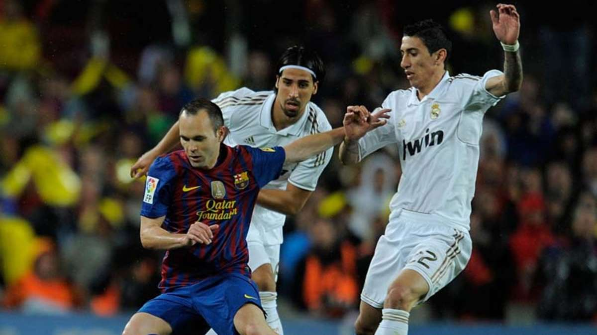 spiele spanische liga