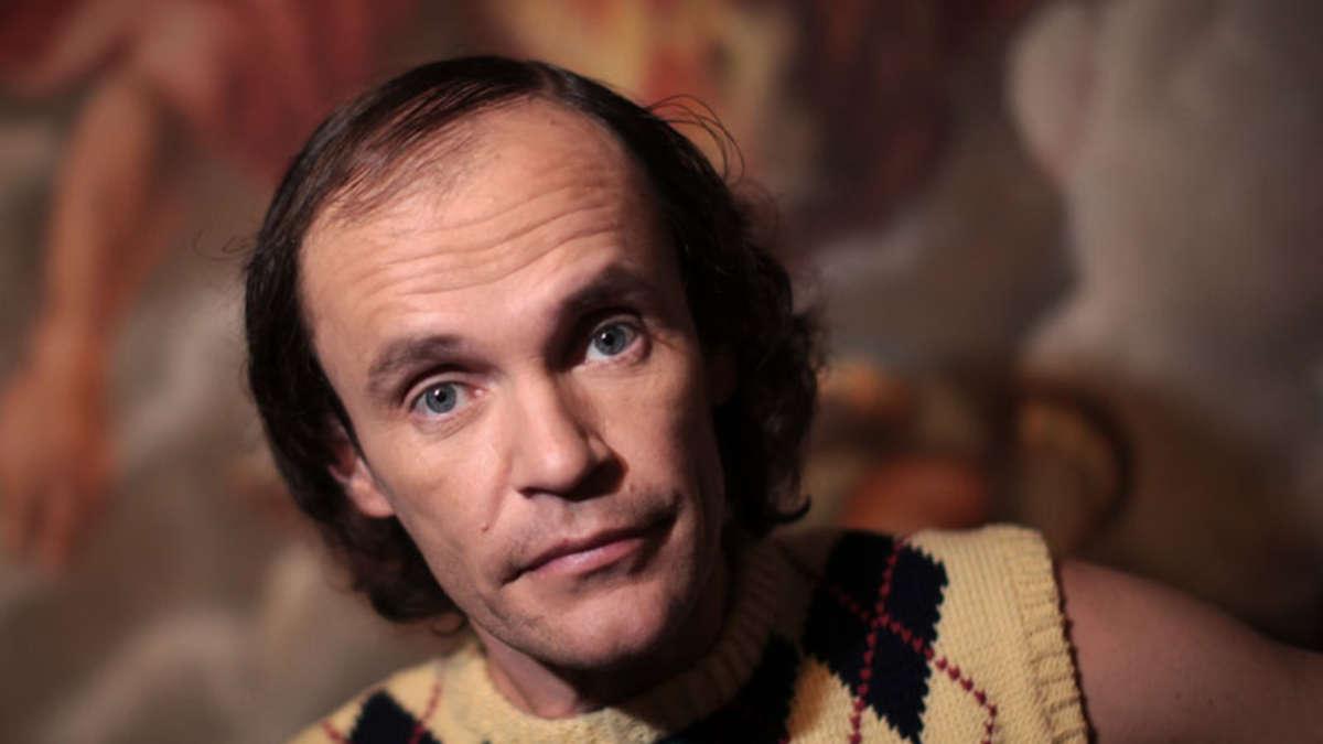 Olaf Schubert ist Papa geworden   Stars