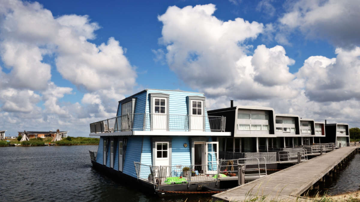 hausboot binnensegeln f r einsteiger welt. Black Bedroom Furniture Sets. Home Design Ideas