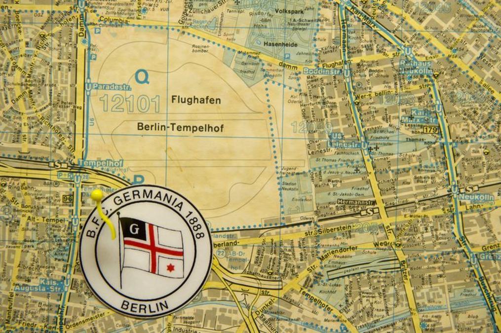 ältester fußballverein in deutschland