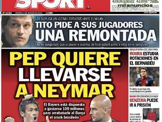 fc bayern transfer neymar