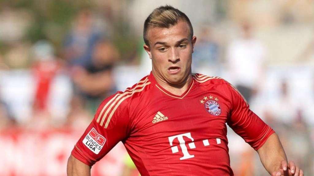fc bayern spieler kennenlernen Bayern münchen - bundesliga: alle spieler im kader inklusive statistiken, news und noten zur saison 2014/15.