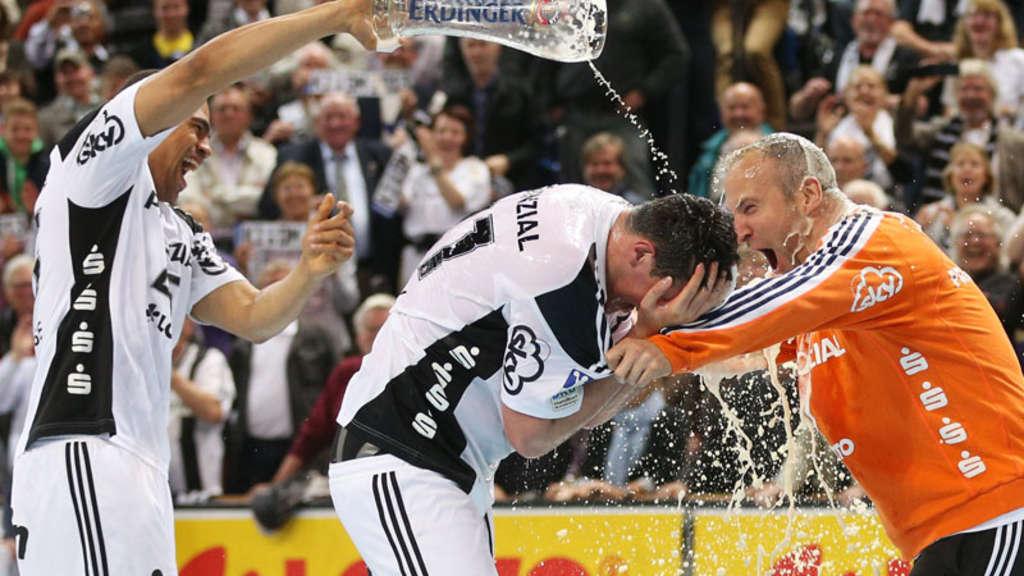 deutsche handballmeister