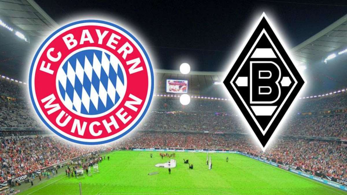 bundesliga preview fc bayern vs borussia m nchengladbach. Black Bedroom Furniture Sets. Home Design Ideas