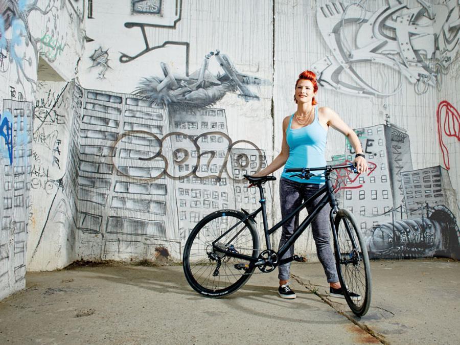 die neuesten fahrrad trends 2014 fahrradmesse eurobike 2013 in friedrichshafen biken. Black Bedroom Furniture Sets. Home Design Ideas