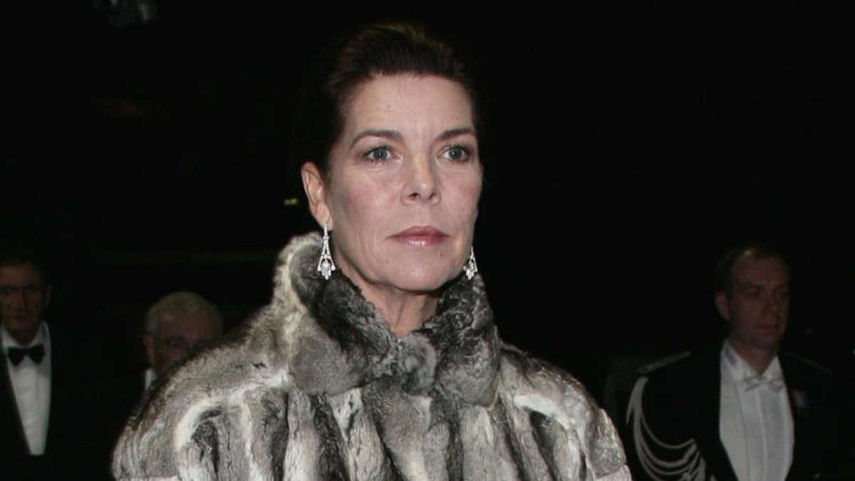 Prinzessin Caroline von Hannover: Niederlage vor Gericht nach Klage ...