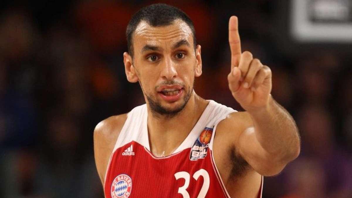 Yassin Idbihi Yassin Idbihi FC Bayern Basketball quotMeine Familie ist