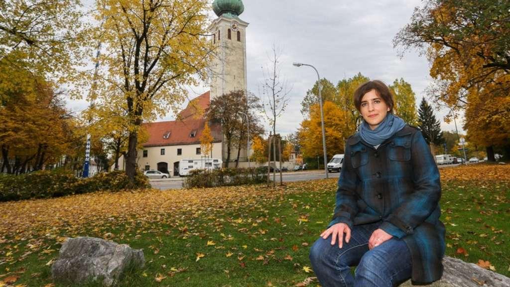 Tz Stadtteil Check Ramersdorf Perlach Besser Als Der Ruf