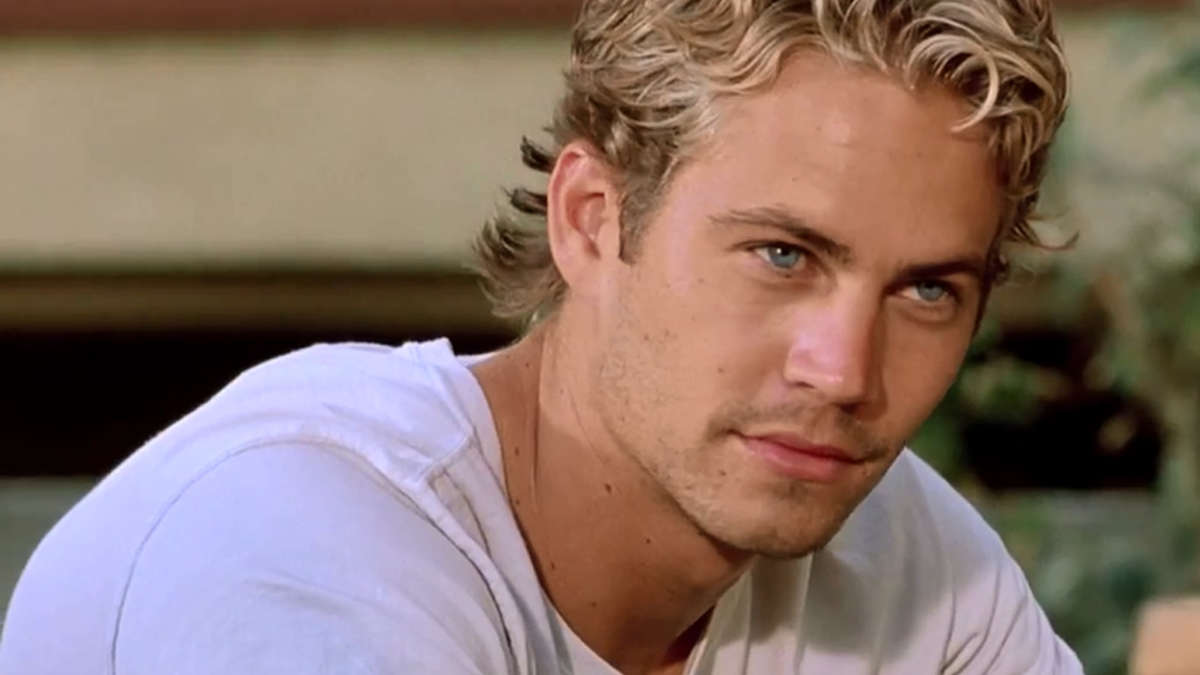 Paul Walker - ThingLink
