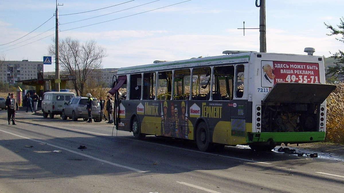 Сех в автобусе 12 фотография