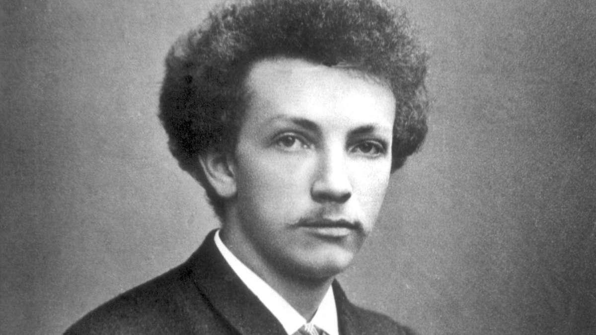 <b>Richard Strauss</b>: So wird sein 150. Geburtstag in München gefeiert | Kultur - 496215502-richard_strauss_dpa_20140123-192958-JNbNLGxroef