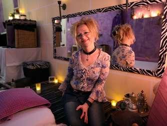 erotische massage munich erotische massage mit küssen in münchen