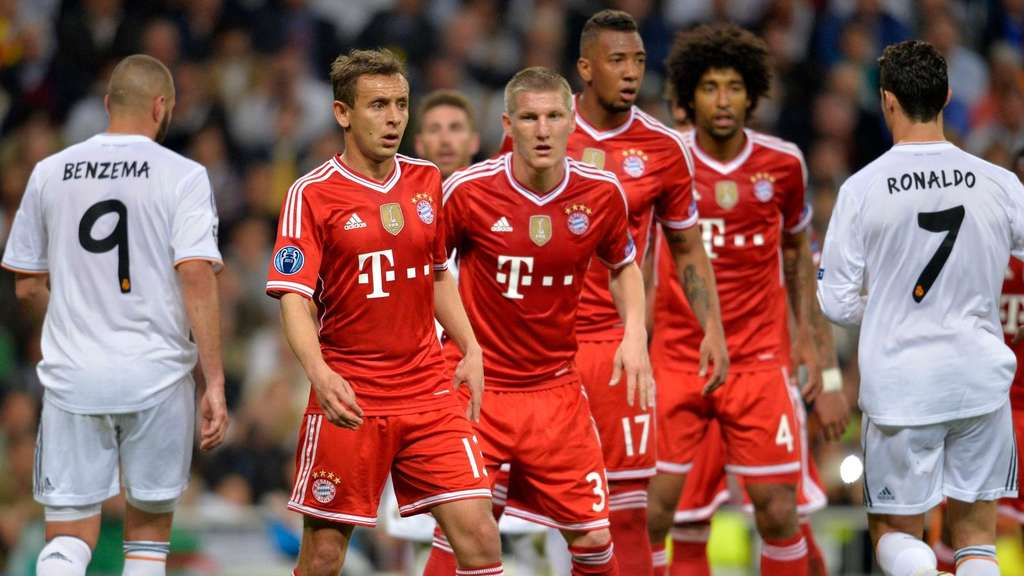 livestream bayern real