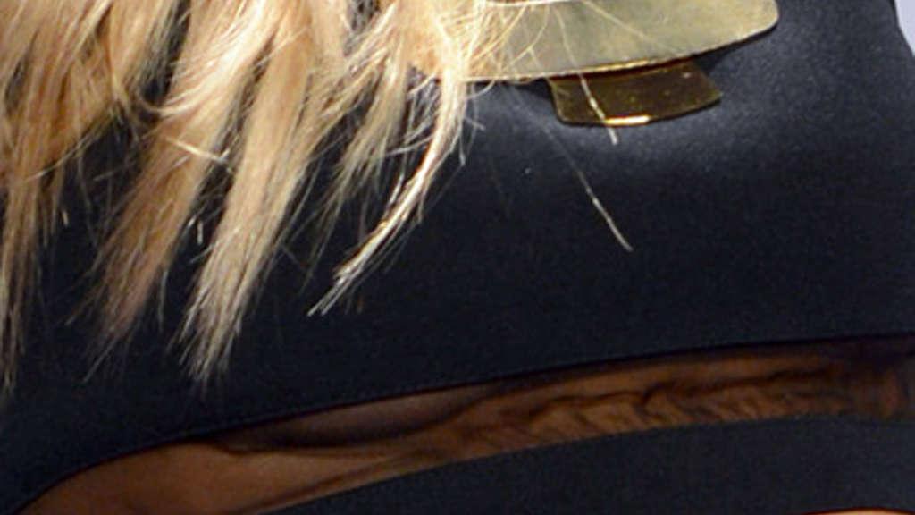 helene fischers nackte brust busenblitzer bei echo verleihung 2014