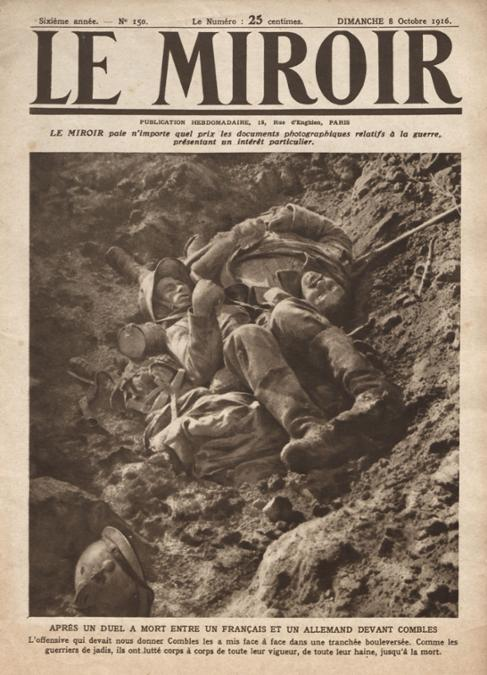 1 weltkrieg chronik: