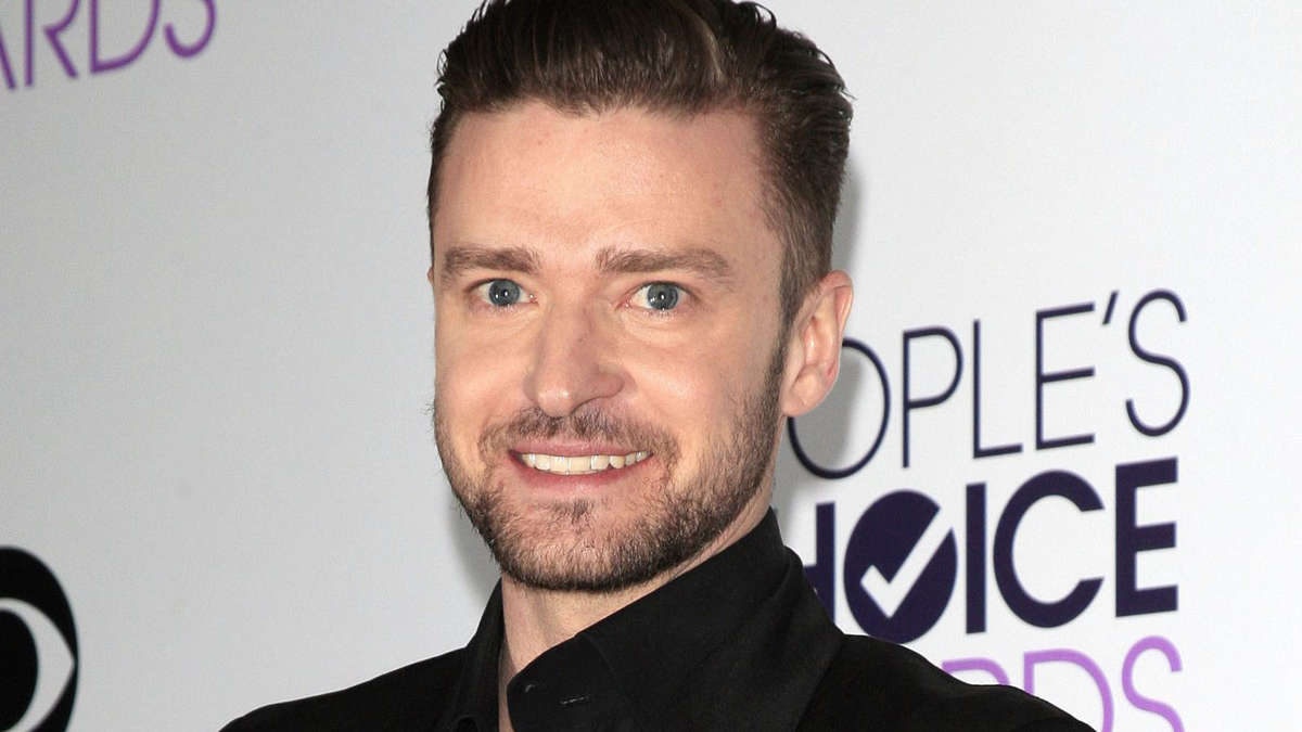 Justin Timberlake - Bilder, Infos Biografie - ProSiebende