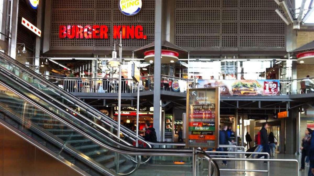 burger king filialen in m nchen nach ekel skandal geschlossen stadt. Black Bedroom Furniture Sets. Home Design Ideas