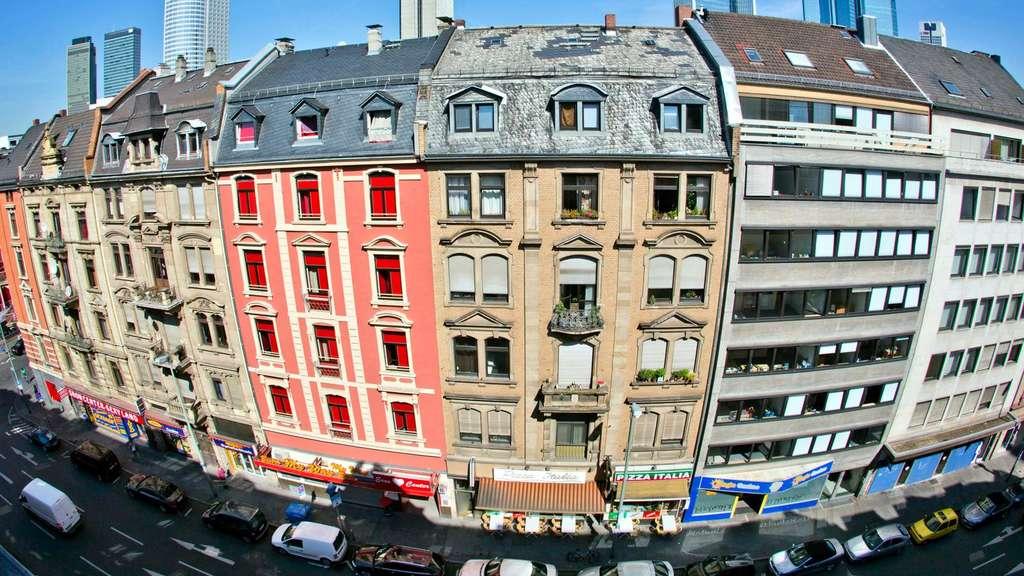 immobilien sind in m nchen so teuer wie nirgends sonst in deutschland wohnen. Black Bedroom Furniture Sets. Home Design Ideas