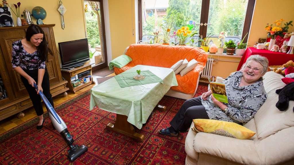 wohnprojekt wohnen f r hilfe f r studenten in m nchen putzen statt miete wohnen. Black Bedroom Furniture Sets. Home Design Ideas