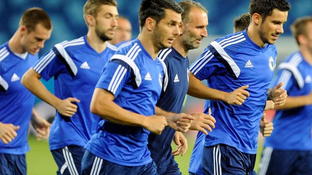 bosnien fussball heute live