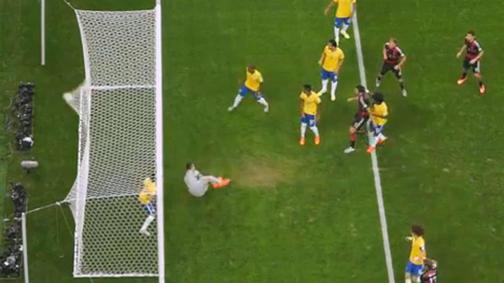 brasilien deutschland wm 2019 tore
